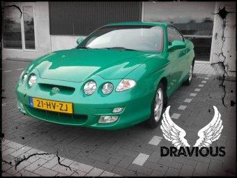 Dravious's Profielfoto