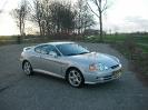Mijn twee Coupe FX_1