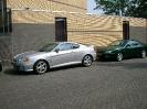 Mijn twee Coupe FX_2
