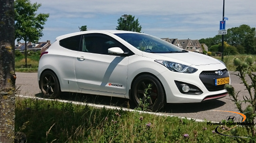 Hyundai i30 Coupé First Edition_1